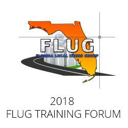 2018 FLUG Training Forum