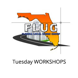 Tuesday Oct. 8, 2019 Workshops